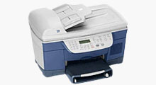 HP Digital Copier Series