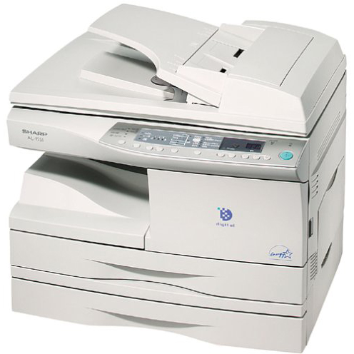 Sharp AL-1551 printer