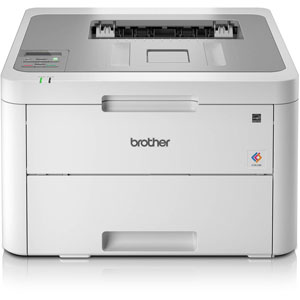 BROTHER HL L3210CW PRINTER
