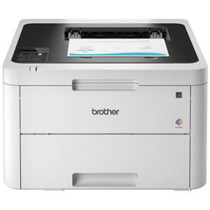 BROTHER HL L3230CDW PRINTER