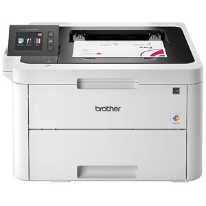 BROTHER HL L3270CDW PRINTER