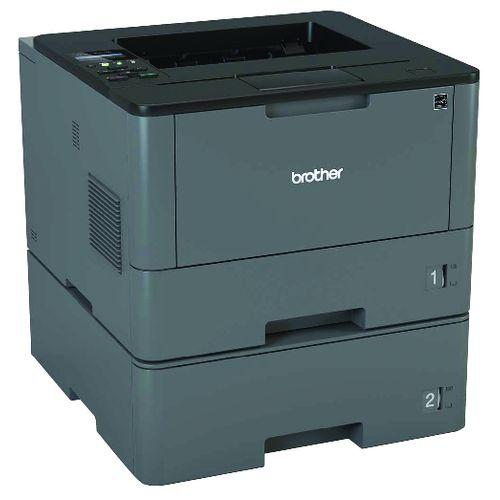 Brother HL L5200DWT printer toner cartridges