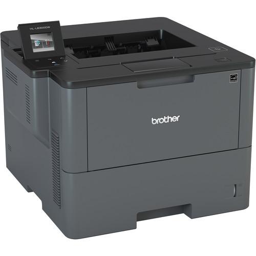 Brother HL L6300DW printer toner cartridges
