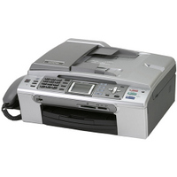 Brother MFC-655cw printer