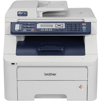 Brother MFC-9320CW printer
