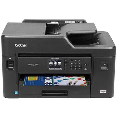 Brother MFC J5330DW Printer