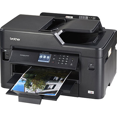Brother MFC J5335DW Printer