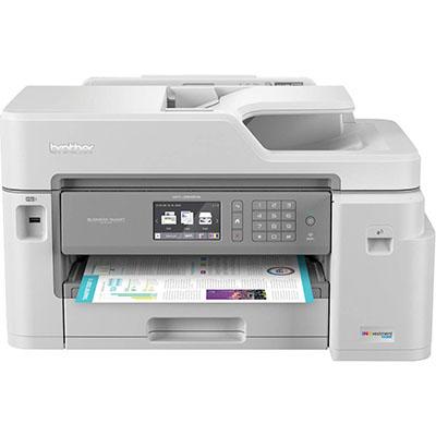 Brother MFC J5845DW Printer