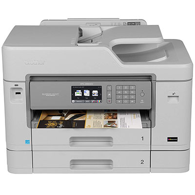 Brother MFC J5930DW Printer