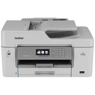 Brother MFC J6535DW Printer