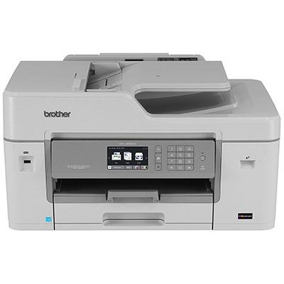 Brother MFC J6535DW Printer