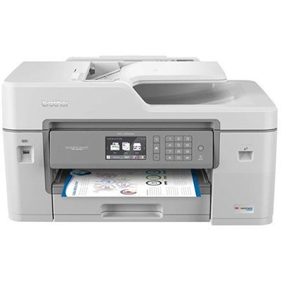 Brother MFC J6545DW XL Printer