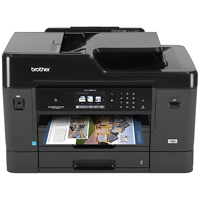 Brother MFC J6930DW Printer