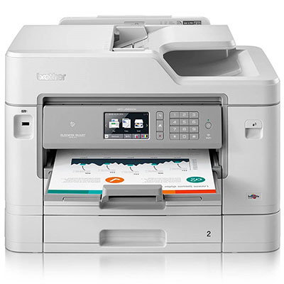 Brother MFC J6935DW Printer