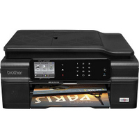 Brother MFC-J875DW printer