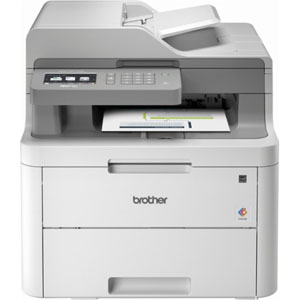 BROTHER MFC L3710CW PRINTER