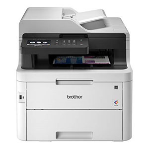BROTHER MFC L3750CDW PRINTER