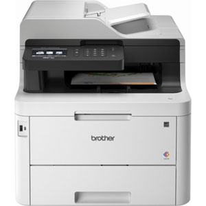 BROTHER MFC L3770CDW PRINTER