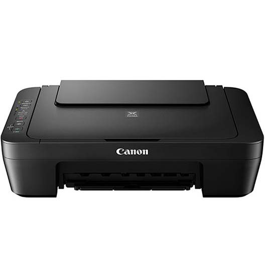 Canon PIXMA MG3020 printer