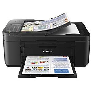 Canon PIXMA TR4522 printer
