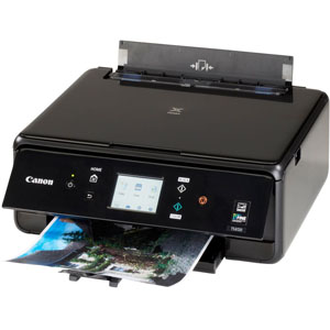 Canon PIXMA TS5120 printer
