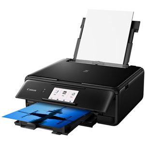 Canon PIXMA TS8220 printer