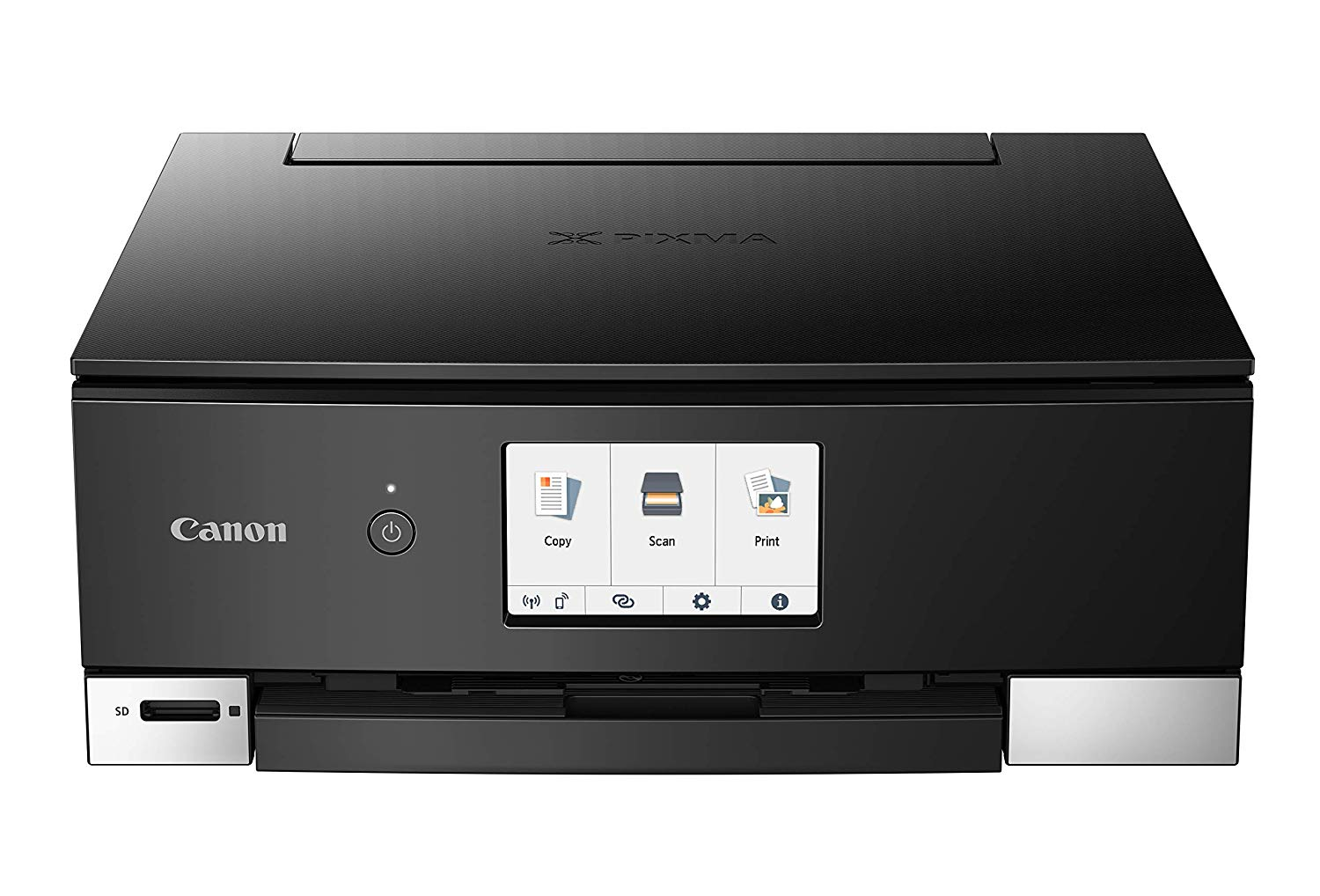 Canon PIXMA TS8320 printer