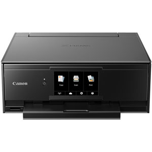 Canon PIXMA TS9120 printer