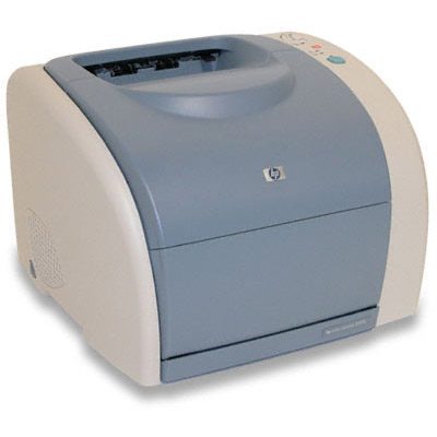HP Color LaserJet 2500L printer