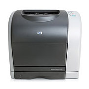 HP Color LaserJet 2550Ln printer