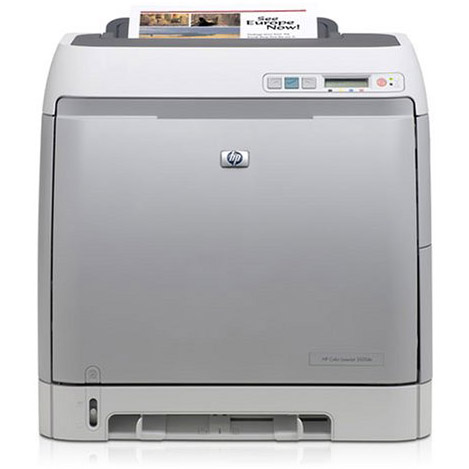 HP Color LaserJet 2605 printer