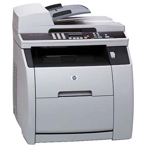 HP Color LaserJet 2830 printer