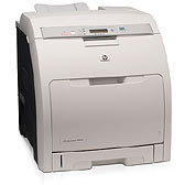 HP Color LaserJet 3000tn printer