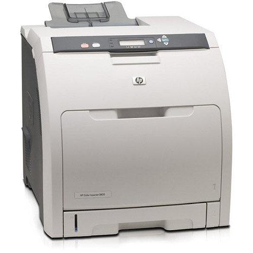HP Color LaserJet 3800 printer