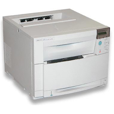 HP Color LaserJet 4500hdn printer