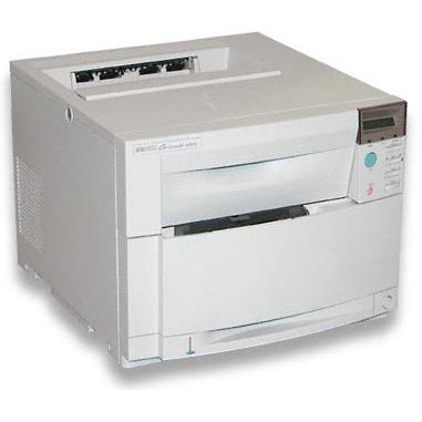 HP Color LaserJet 4500n printer