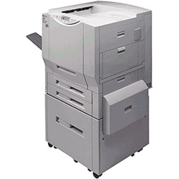 HP Color LaserJet 8500dn printer