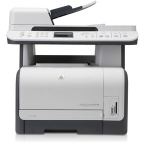 HP Color LaserJet CM1312nfi printer