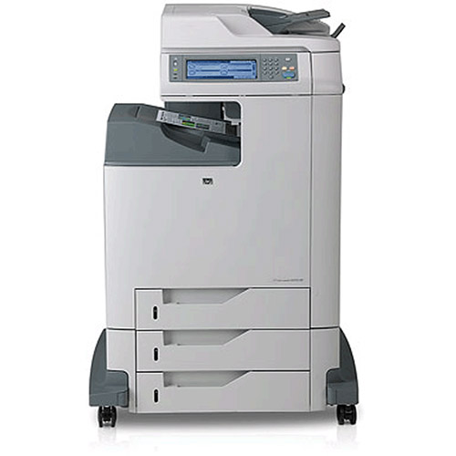 HP Color LaserJet CM4730f printer