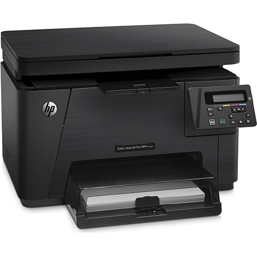 HP Color LaserJet Pro MFP M176 printer