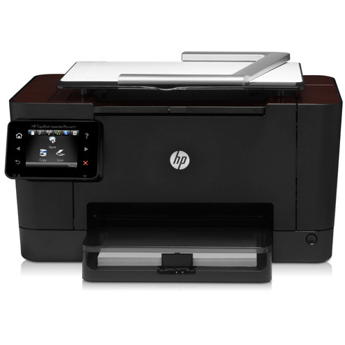 HP Color LaserJet Pro TopShot M275 printer