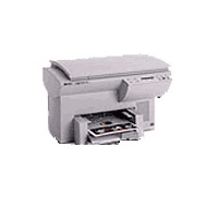 HP ColorCopier 110 printer