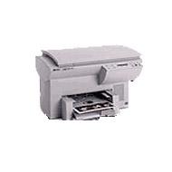 HP ColorCopier 120 printer