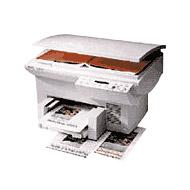 HP ColorCopier 155 printer