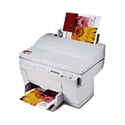 HP ColorCopier 170 printer