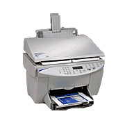 HP ColorCopier 280 printer