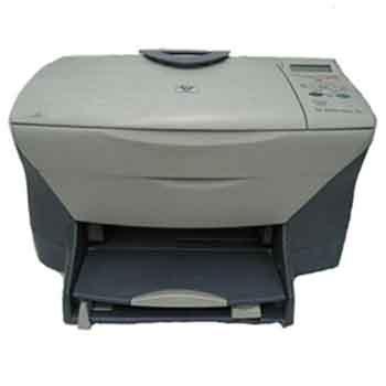 HP ColorCopier 310 printer