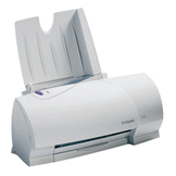 Lexmark ColorJet-5770-Photo printer