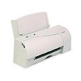 Lexmark ColorJet-7200v printer