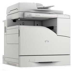 Dell C5765dn printer